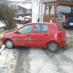 Fahrzeugbergung Geiernestgassl